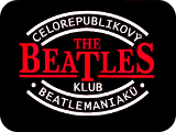 Beatlemania logo